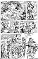 Cowman preview 2 by OuthouseCartoons