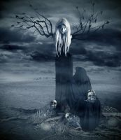 The tree of lost souls by angel-and-demon