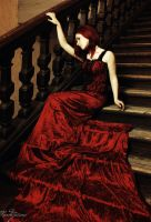 The Red II by Nordstjarna