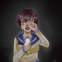 .:Corpse Party:. Naomi by Fire-N-Ice42