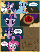 MLP The Rose Of Life pag 10 (English) by j5a4