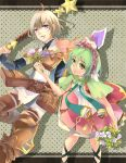 Rune factory 4 by aiki-ame