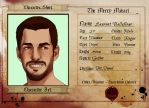 TMM - Laurent Character Sheet by Wirls