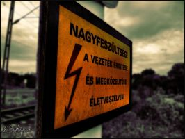 STOP high voltage by satyaaa