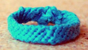 Blue Ring II by DragonFlyer139