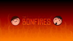 The Bonfires Banner by Obisam