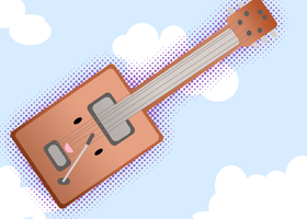 GuItAr by YuYuCat