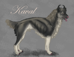 Kaval by ReaWolf