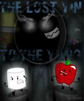 The lost Yin to the Yang .:Cover:. by First-Mate-Klovers