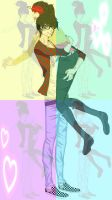 .:Not This Again Lance:. by Hetalia-Axis-Sicily
