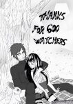Thanks for 600 watchers ! by desiderata-girl