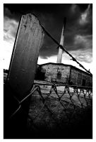 The Factory IV by Michelano
