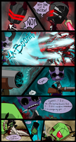 BS Round 4: Zero and Cyshkil VS Enforcer Page 38 by TheCau