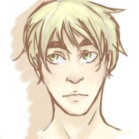 Arthur by roses-and-phantoms