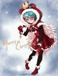One Piece - Merry Christmas! by TheZephyrSong
