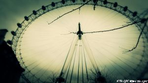 the eye by atthespot