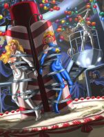Birthday Party by erikson1