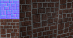BrickWall attempt 1 by Saeblundr
