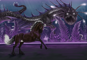 Monsters by Conall22