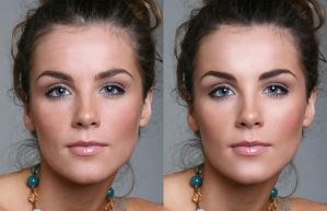 Retouch 1 by ewotion