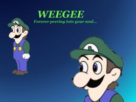 It's Weegee by TheVinnler