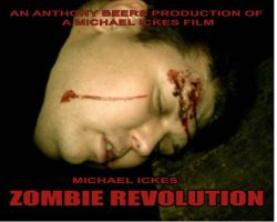 ZOMBIE REVOLUTION Poster 3 by Toe-Knee-Bee-Ears