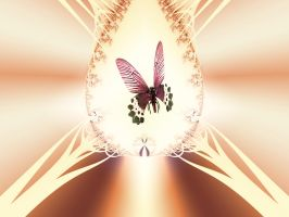 Cocoon Revisited by oibyrd