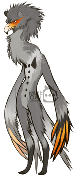 Taum Owner: Ultimoth by mute-owl