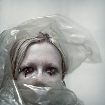 Wrapped in Plastic by CyberII