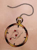 Pocket Watch by brander