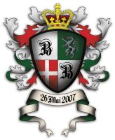 Family Crest by geoceb