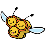 Combee 1 by dburch01