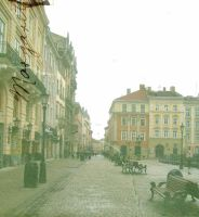Lviv by julismith