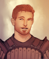 COMM: Alistair by Estic