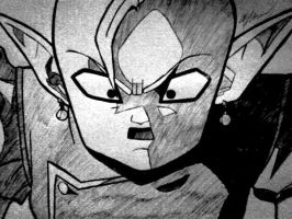 Supreme Kai - Buu Is Hatched by toady1985