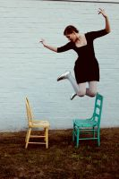 Jumpin' by RileyPallPhotography