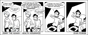Health Assurance by EvanPearTree