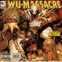 Wu Massacre Ghostface Cover by igotgame1075