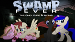 Swanp Fever by carloxxxthepon3