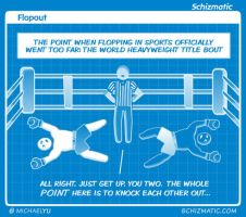Flopout by schizmatic
