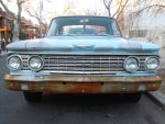 1962 Ford Fairlane 500 Sport Coupe by Brooklyn47