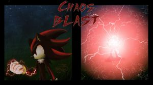 Chaos Blast by Called1-for-Jesus