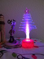 Fear and fiber optic tree by Sorath-Rising