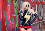 _Ms Marvel. by Bloddroppe