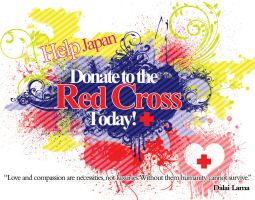 redCross+ by odiami