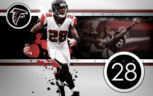 Thomas DeCoud wallpaper by Culyu