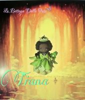 Tiana by Anteam