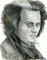 Sweeney Todd by ou812cmr2