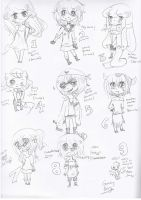 (OPEN) Cheap Swirls Adoptables (TRADITIONAL) by FunkyDreamer