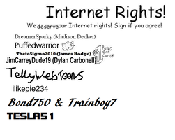Please sign this by Tesla51